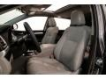 Toyota Highlander XLE Predawn Gray Mica photo #5