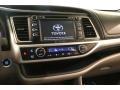 Toyota Highlander XLE Predawn Gray Mica photo #9