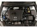 Mazda MAZDA3 Grand Touring 5 Door Sonic Silver Metallic photo #23