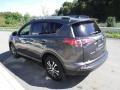 Toyota RAV4 LE AWD Magnetic Gray Metallic photo #6