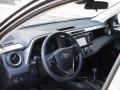 Toyota RAV4 LE AWD Magnetic Gray Metallic photo #10