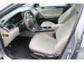 Hyundai Sonata SE Shale Gray Metallic photo #16