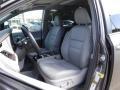 Toyota Sienna XLE Premium Predawn Gray Mica photo #14