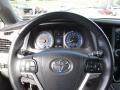 Toyota Sienna XLE Premium Predawn Gray Mica photo #23