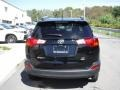 Toyota RAV4 LE AWD Black photo #8