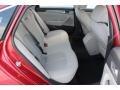 Hyundai Sonata SE Scarlet Red photo #30