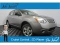 Nissan Rogue S Gotham Gray photo #1
