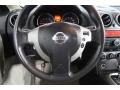 Nissan Rogue S Gotham Gray photo #16