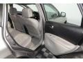 Nissan Rogue S Gotham Gray photo #37