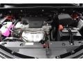 Toyota RAV4 XLE AWD Ruby Flare Pearl photo #32