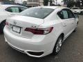 Acura ILX Premium Bellanova White Pearl photo #7