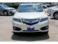 Acura RDX Advance AWD White Diamond Pearl photo #2