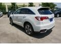 Acura RDX Advance AWD White Diamond Pearl photo #5