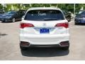 Acura RDX Advance AWD White Diamond Pearl photo #6
