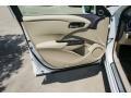 Acura RDX Advance AWD White Diamond Pearl photo #11