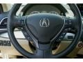 Acura RDX Advance AWD White Diamond Pearl photo #25