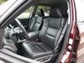 Acura RDX SH-AWD Technology Basque Red Pearl photo #15