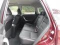 Acura RDX SH-AWD Technology Basque Red Pearl photo #23