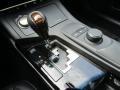 Lexus ES 350 Nebula Gray Pearl photo #29