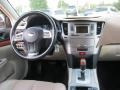 Subaru Outback 2.5i Limited Venetian Red Pearl photo #10
