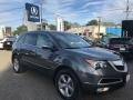 Acura MDX SH-AWD Technology Polished Metal Metallic photo #1