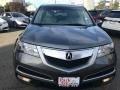 Acura MDX SH-AWD Technology Polished Metal Metallic photo #2