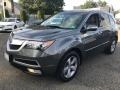 Acura MDX SH-AWD Technology Polished Metal Metallic photo #3