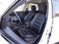 Mazda CX-5 Grand Touring AWD Crystal White Pearl Mica photo #14