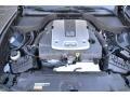 Infiniti G 37 x Sedan Blue Slate Metallic photo #9