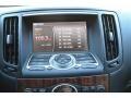Infiniti G 37 x Sedan Blue Slate Metallic photo #11