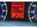 Infiniti G 37 x Sedan Blue Slate Metallic photo #12