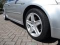 Acura TL 3.2 Alabaster Silver Metallic photo #62