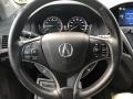 Acura MDX SH-AWD Technology White Diamond Pearl photo #13