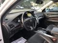 Acura MDX SH-AWD Technology White Diamond Pearl photo #19