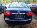 Hyundai Elantra GLS Regatta Blue photo #3