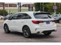 Acura MDX A Spec SH-AWD White Diamond Pearl photo #5