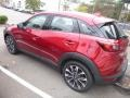 Mazda CX-3 Touring AWD Soul Red Metallic photo #7