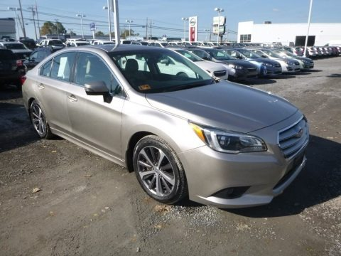 Tungsten Metallic 2016 Subaru Legacy 3.6R Limited