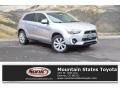 Mitsubishi Outlander Sport SE AWC Quick Silver photo #1