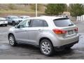 Mitsubishi Outlander Sport SE AWC Quick Silver photo #4