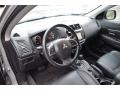 Mitsubishi Outlander Sport SE AWC Quick Silver photo #10