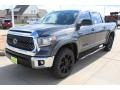 Toyota Tundra TSS Off Road CrewMax 4x4 Magnetic Gray Metallic photo #3