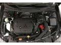 Mitsubishi Lancer SE AWD Tarmac Black Pearl photo #14