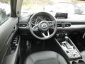 Mazda CX-5 Touring AWD Snowflake White Pearl Mica photo #9