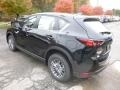 Mazda CX-5 Sport AWD Jet Black Mica photo #6