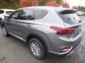 Hyundai Santa Fe SEL AWD Machine Gray photo #6