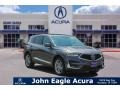 Acura RDX Advance AWD Modern Steel Metallic photo #1