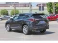 Acura RDX Advance AWD Modern Steel Metallic photo #5