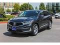 Acura RDX Advance AWD Gunmetal Metallic photo #3