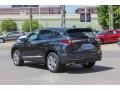 Acura RDX Advance AWD Gunmetal Metallic photo #5